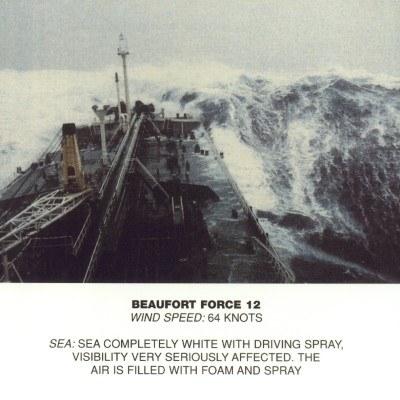 12 - Ouragan